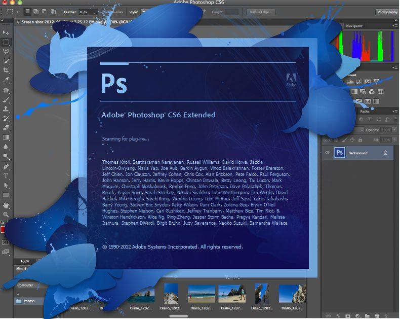 Photoshop - 10 phần mềm chỉnh sửa ảnh trên máy tính miễn phí