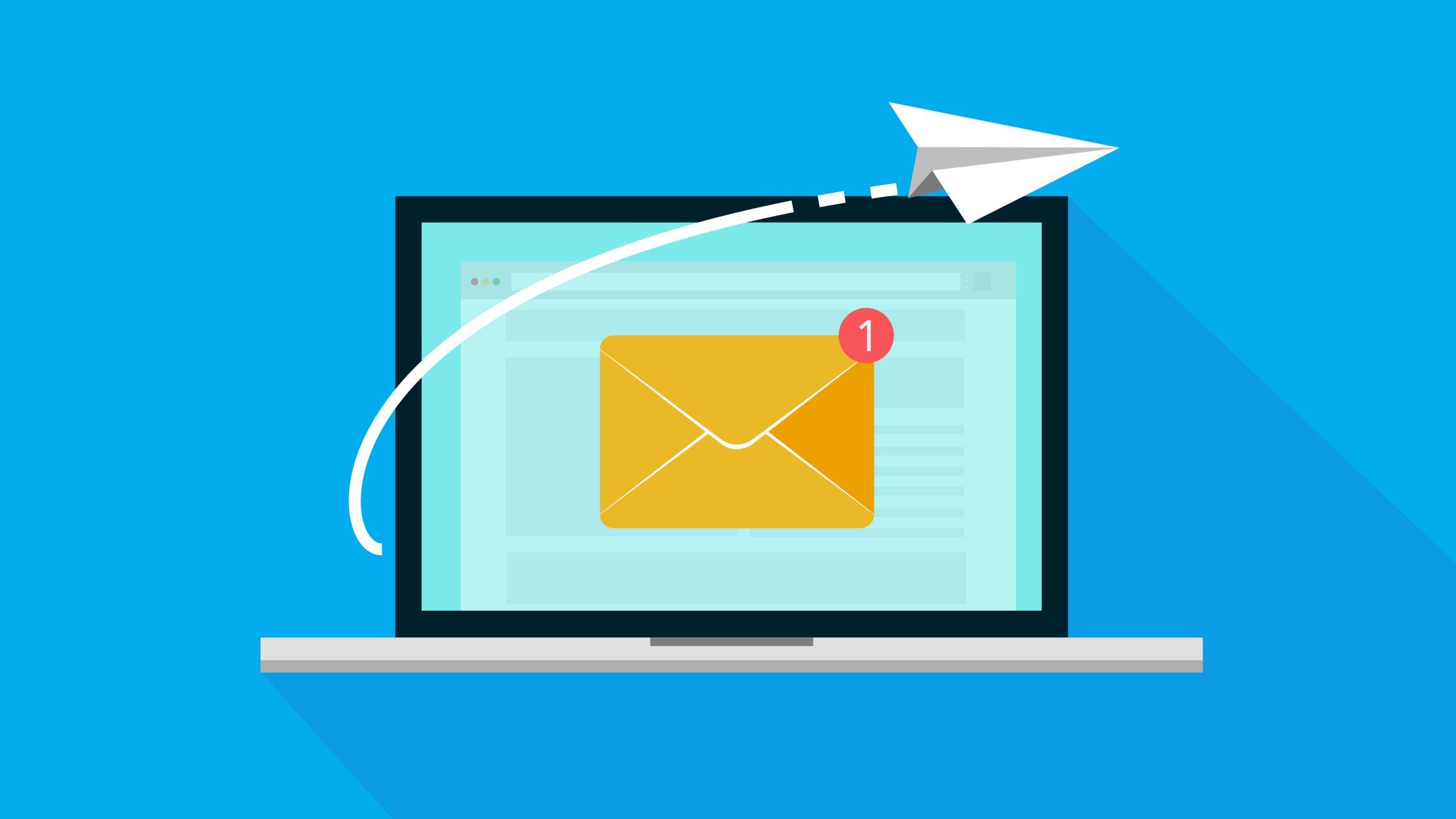 Referral là gì trong google analytics? Gửi email giúp tăng Referral traffic