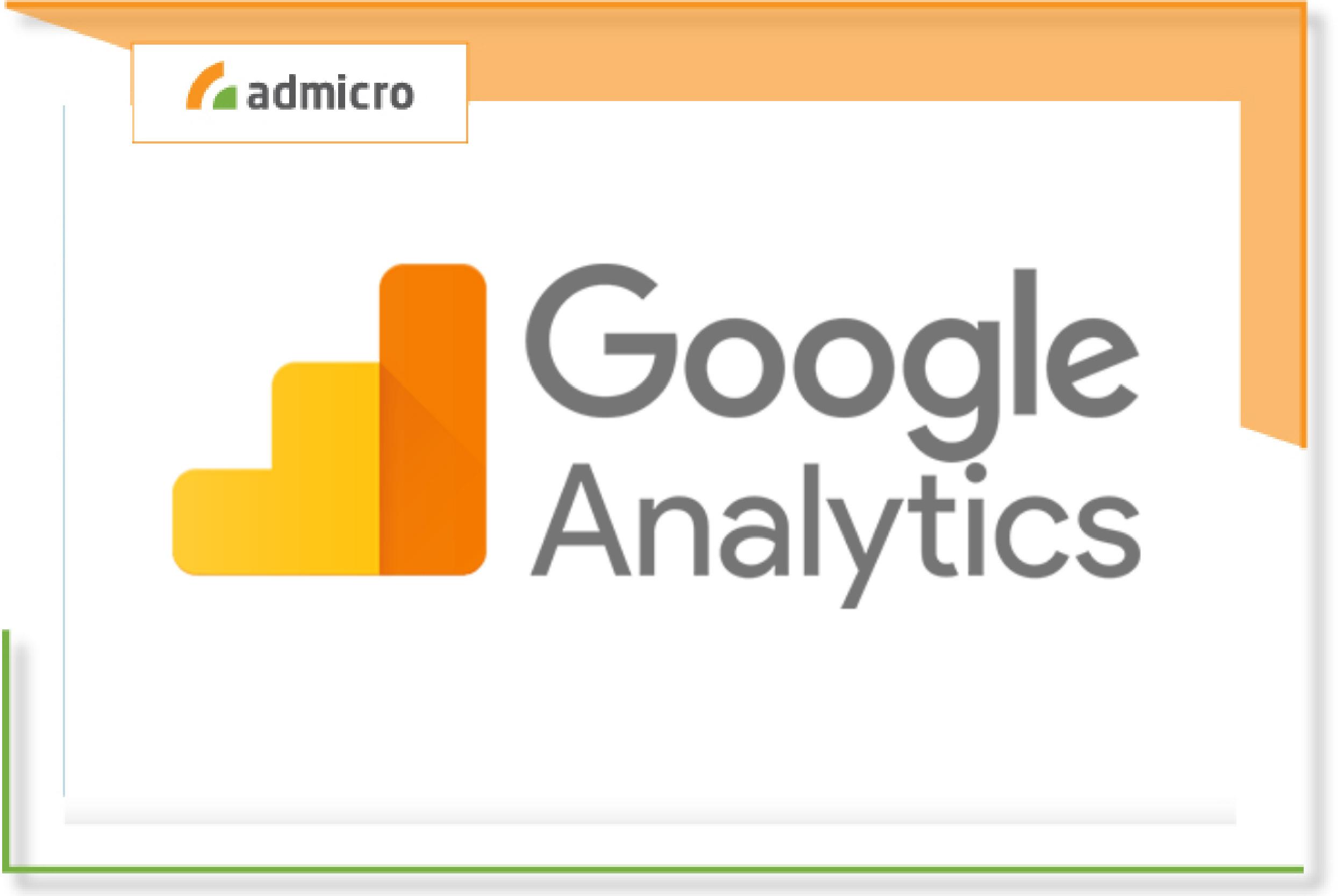 Các thuật ngữ trong Google Analytics