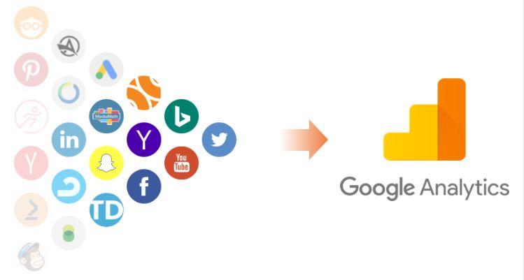 Các thuật ngữ trong Google Analytics - Lợi ích của các chỉ số google analytics