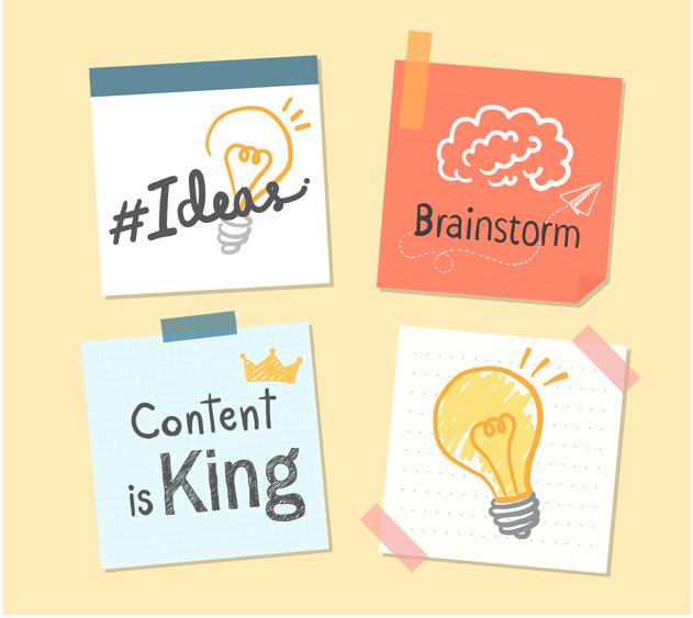 Những ý tưởng giúp tăng Pageview là gì 1