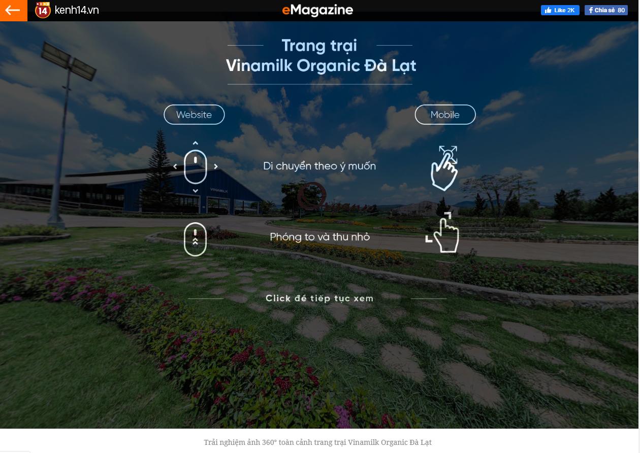 Smart content = Nội dung hay + Visual đẹp + Công nghệ: Xu hướng content marketing 001
