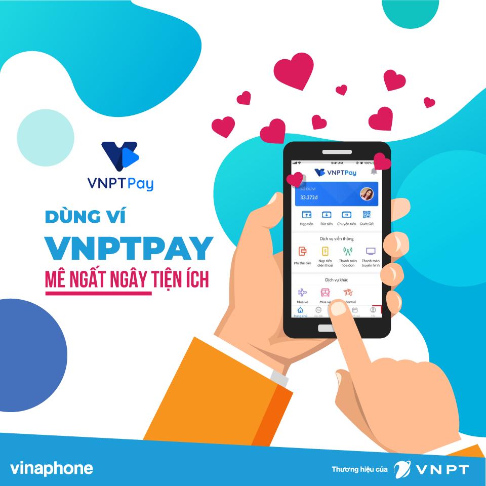 VNPT Pay là gì?