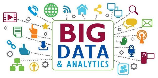 Big Data là gì? Big data và analytics