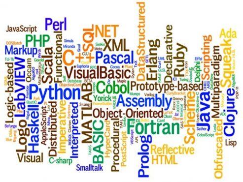 Big Data là gì? Học một ngôn ngữ lập trình