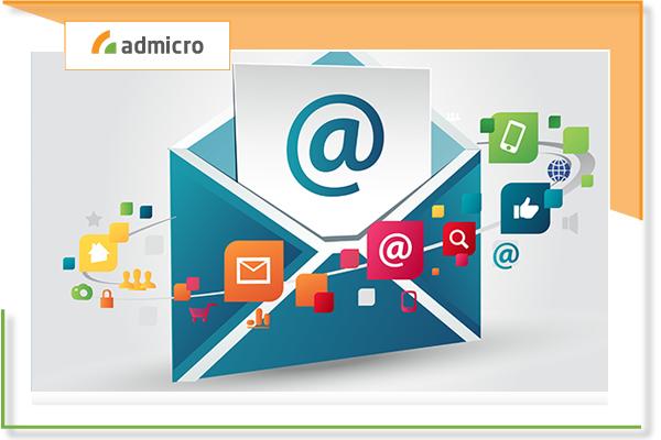 Khám phá ngay 14 mẫu Newsletter tốt nhất cho Email Marketing