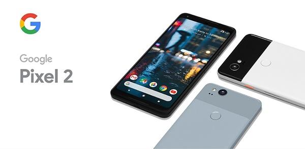 Google Pixel 2/ Pixel 2 XL