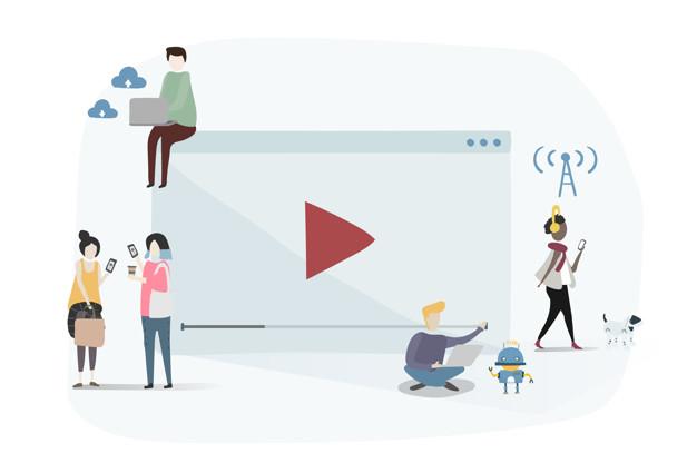 referral là gì? Tạo chiến dịch Video Marketing là phương pháp giúp tăng Referral traffic