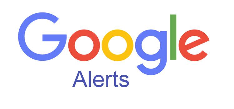 Google Alert – Công cụ tốt nhất để kiểm soát lượng Mentions