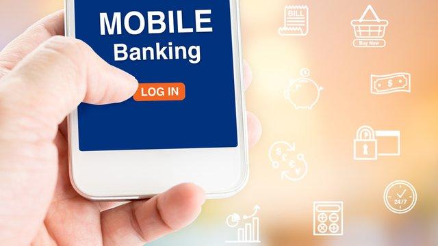 mobile banking là gì