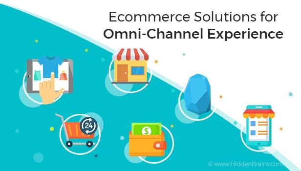 omni channel là gì? Cách áp dụng Omni Channel mang lại hiệu quả