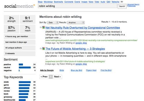 SocialMetion: Công cụ phân tích mạng xã hội hiệu quả