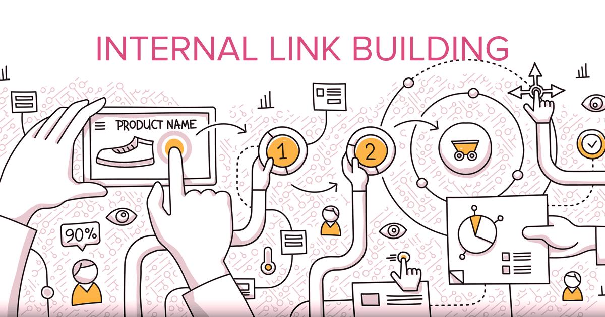 Cách tăng Time on site là gì - Có thể tối ưu Internal Link