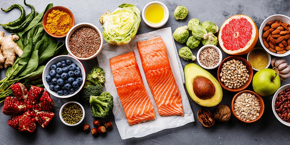 Kinh doanh gì sau Tết 2020? Bán thực phẩm giảm cân