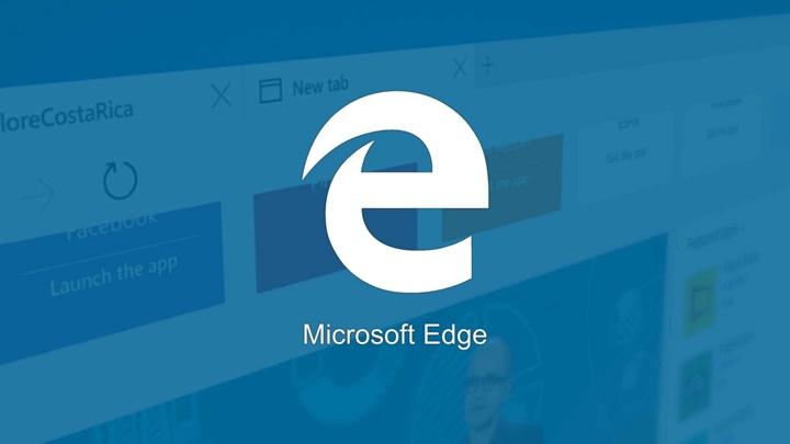 Microsoft Edge là gì?