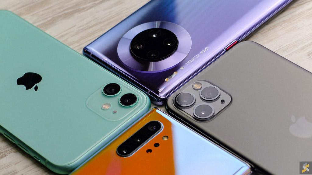 Đổi mới là điểm mạnh trong ma trận SWOT của Samsung