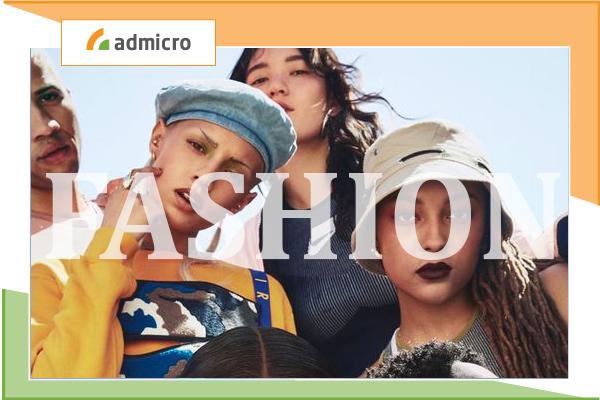 Ngành thời trang và những hướng đi mới mà Marketer phải biết