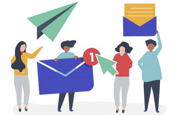 email marketing ngành bđs 001