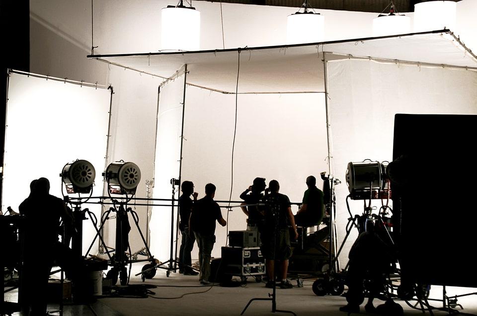 POC trong ngành công nghiệp điện ảnh