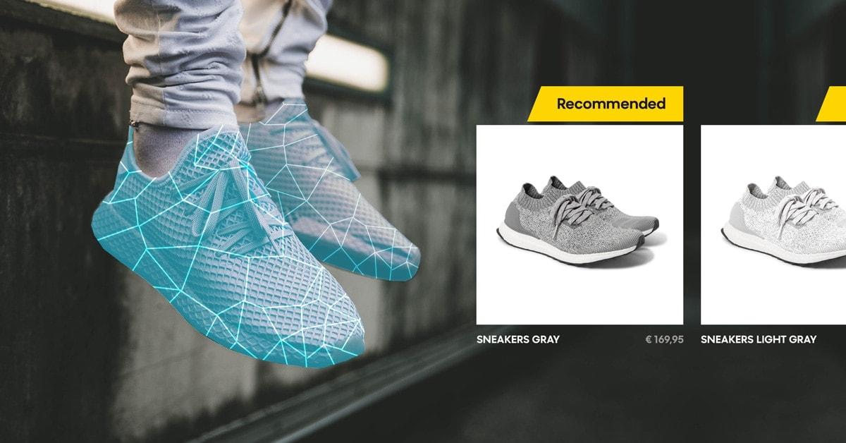 Tích hợp trí tuệ nhân tạo AI vào trong Marketing ngành thời trang