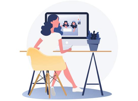 marketer designer 2020