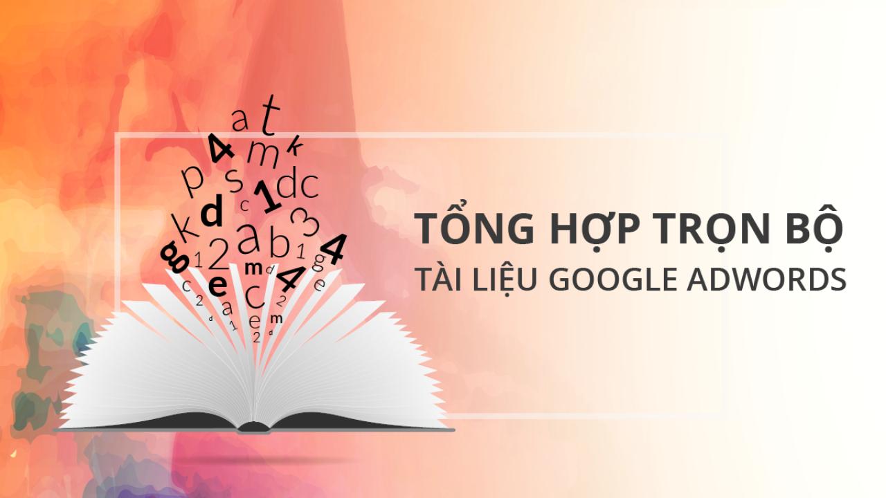 Khái niệm cơ bản về Google Ads – Google AdWords