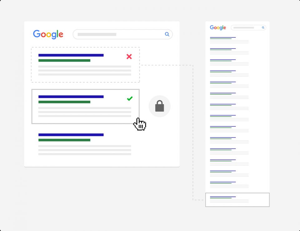 seo onpage: Nội dung có thể thỏa mãn được nhu cầu tìm kiếm