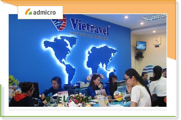Chiến lược Marketing của Vietravel