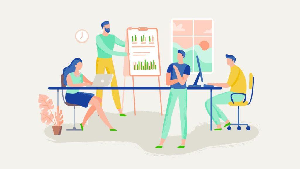 Tố chất để thành công tại vị trí Account Manager là gì?