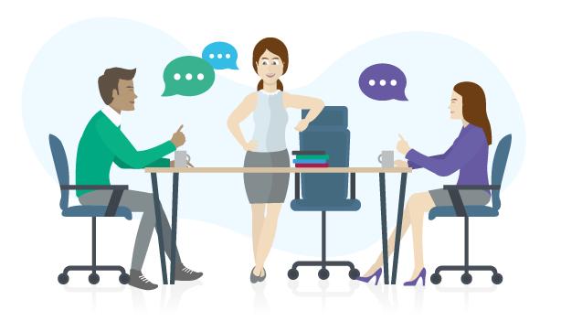 Tố chất để thành công tại vị trí Account Manager là gì? 1