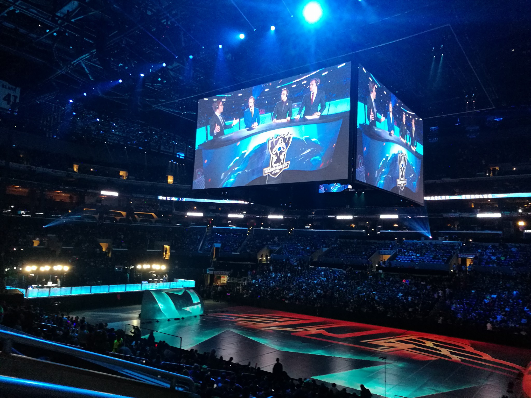 eSports - Ngành công nghiệp tỷ đô hứa hẹn sẽ là thị trường quảng ...
