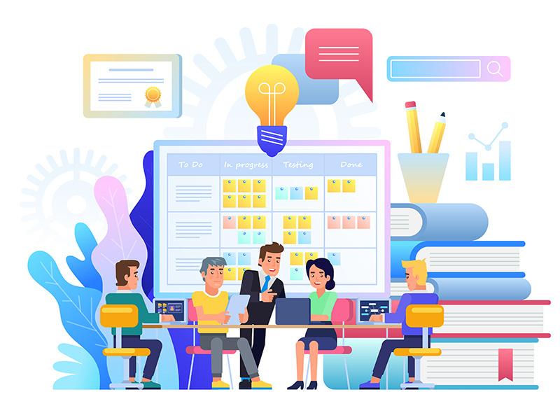 Tố chất để thành công tại vị trí Account Manager là gì? 2