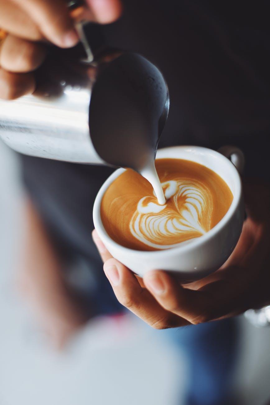 Cần chuẩn bị gì trước khi mở một quán cafe - tuyển nhân viên