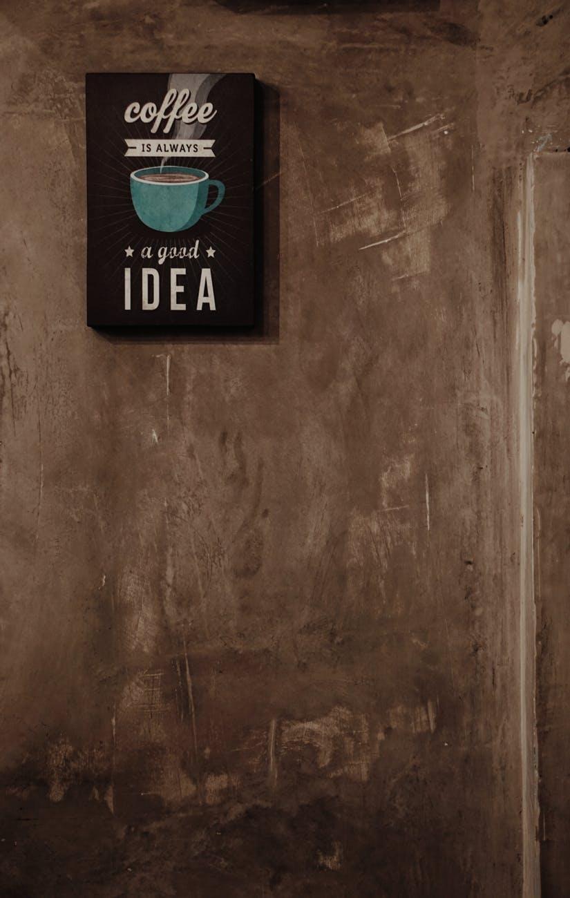 Cần chuẩn bị gì trước khi mở một quán cafe - xác định tầm nhìn chiến lược