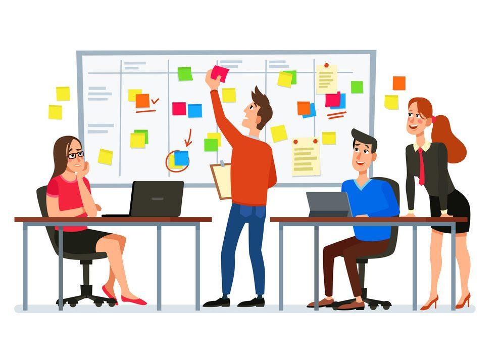 Học ngành nào để trở thành Account Manager?