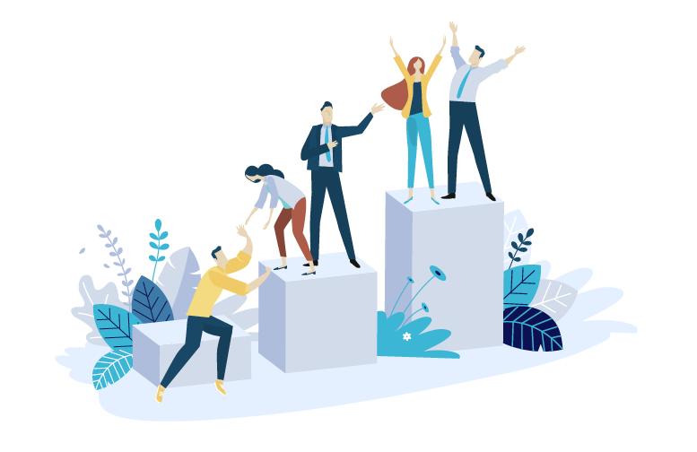 Vai trò của Teamwork là gì?