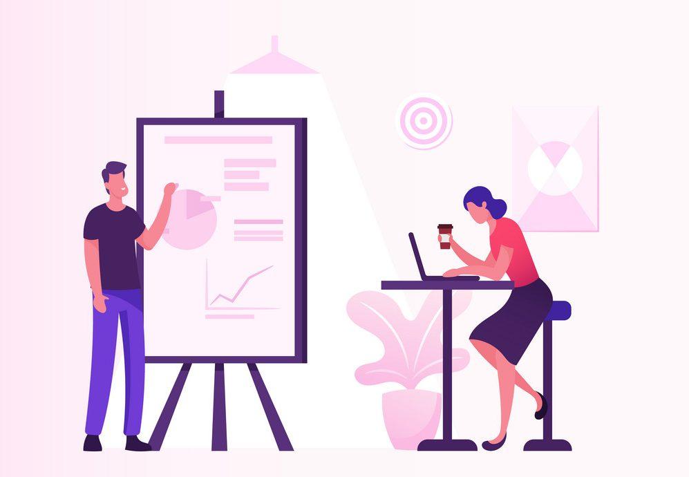 Phân tích kinh doanh – Business Analyst là gì