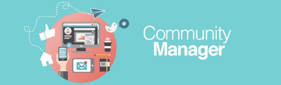 Community Manager (Quản lý mạng xã hội)