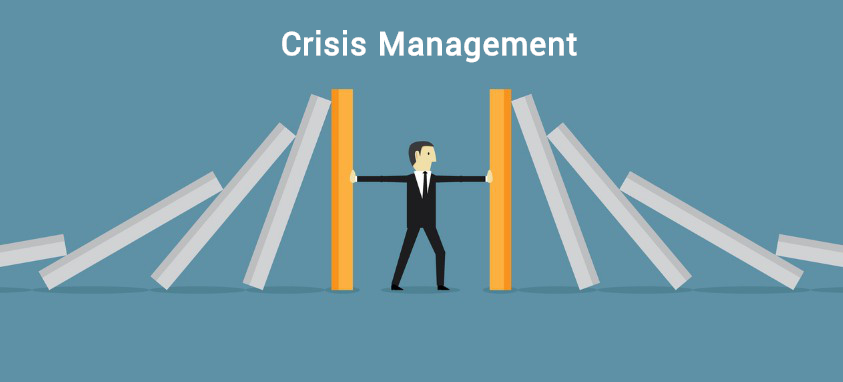 Crisis Managment (Quản lý khủng hoảng)
