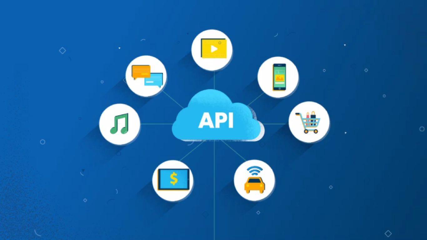 API (Giao diện lập trình ứng dụng)