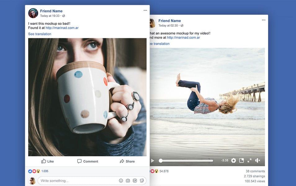 Phát triển nội dung theo nhóm, nội dung có kèm hình ảnh/video
