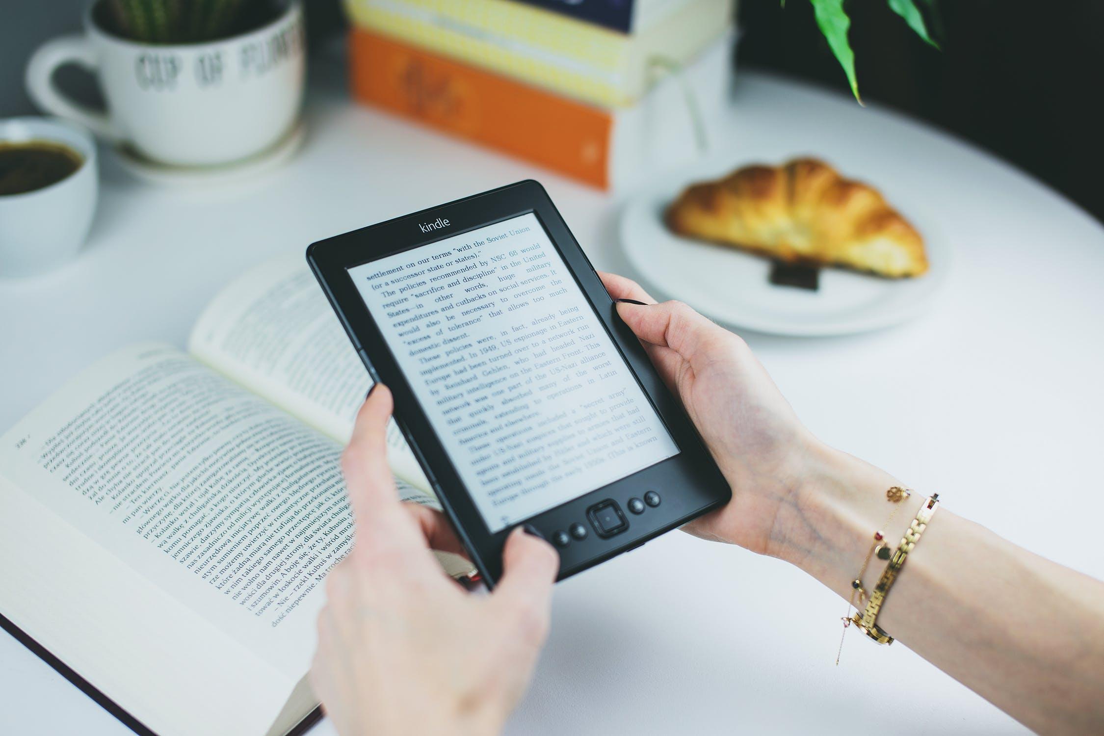 Sách điện tử (Ebook)