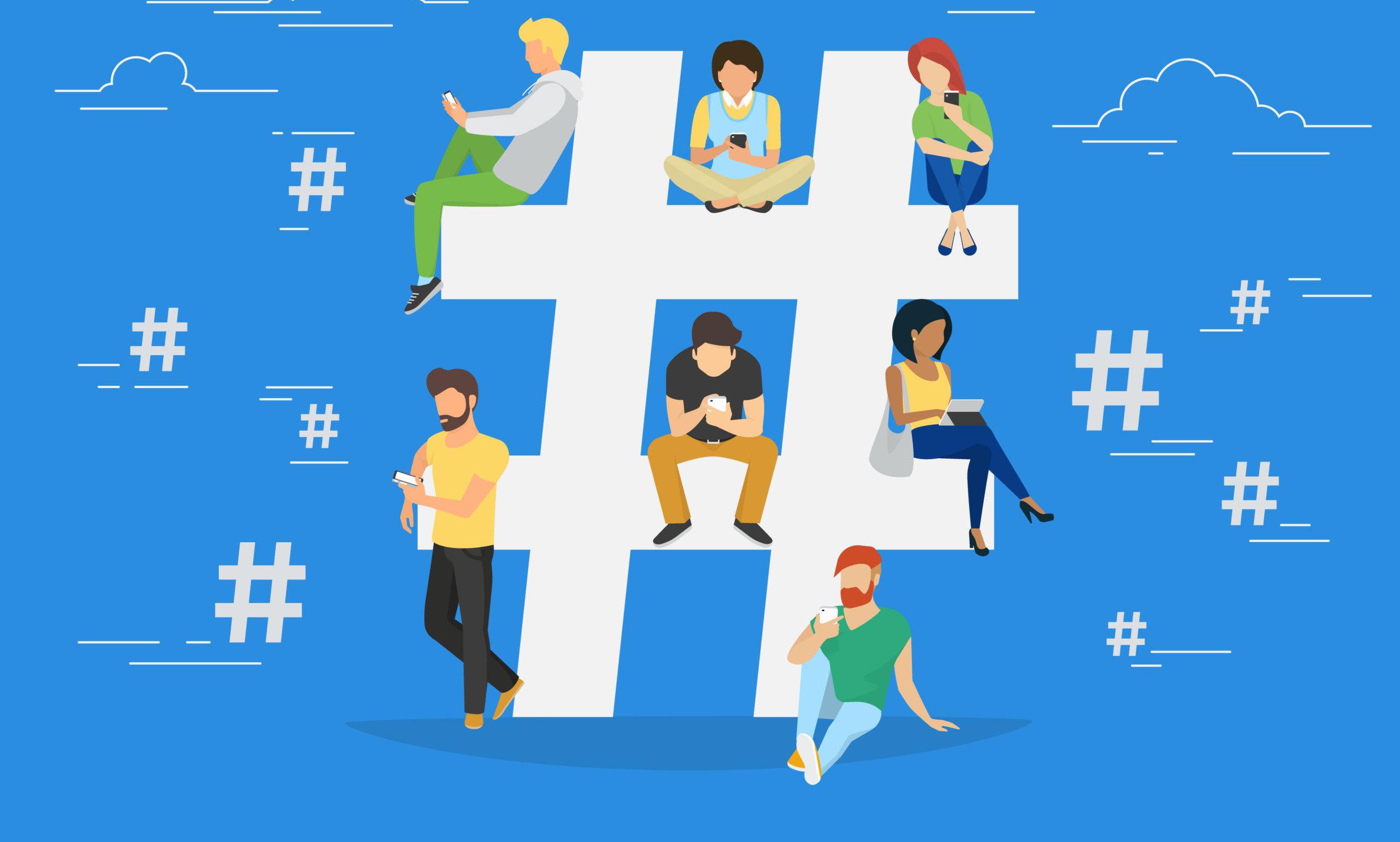Tổng hợp các thuật ngữ trên mạng xã hội HOT NHẤT (Phần 2)