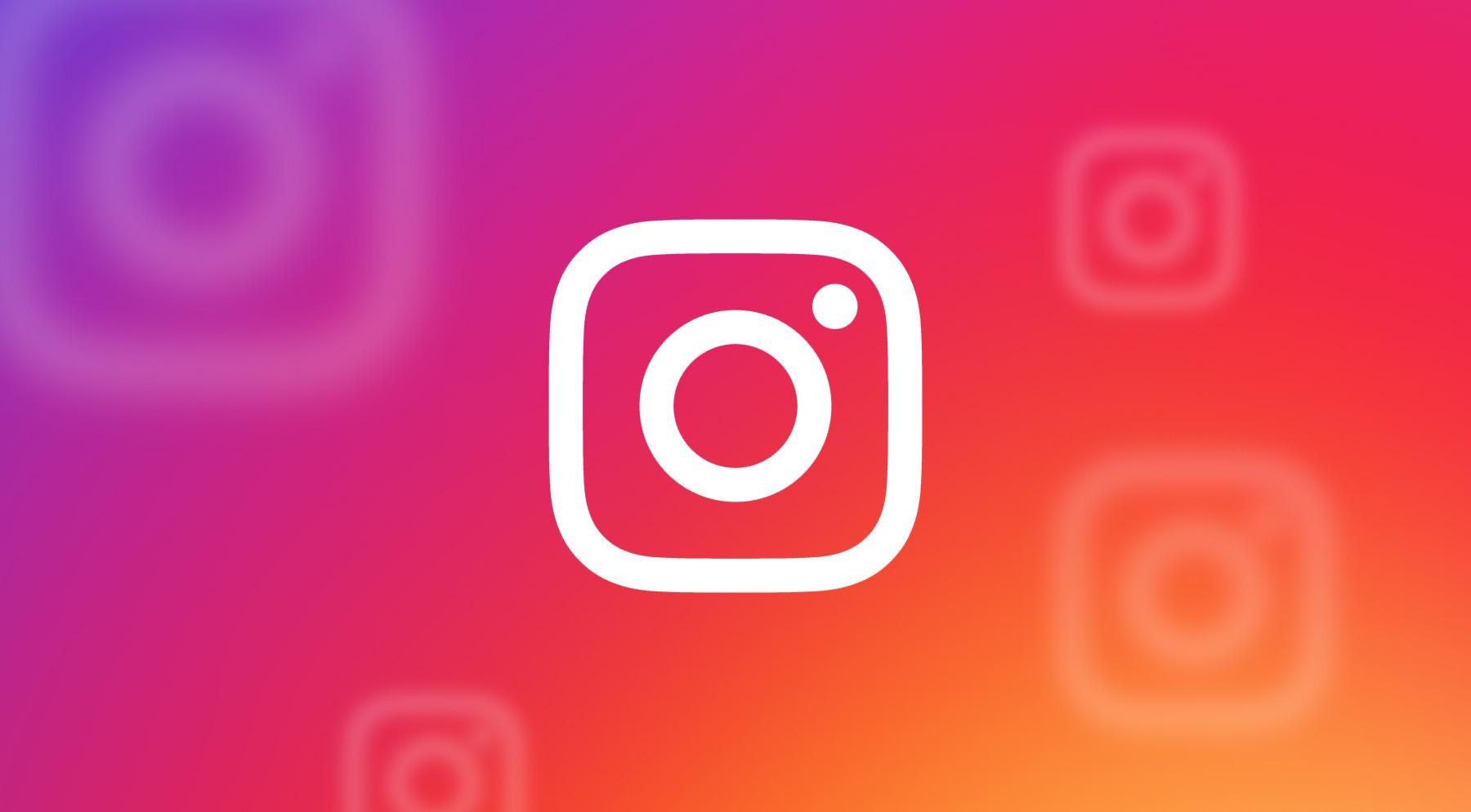 Instagram - mạng xã hội lớn nhất hiện nay