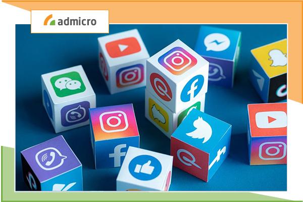 mạng xã hội lớn nhất hiện nay