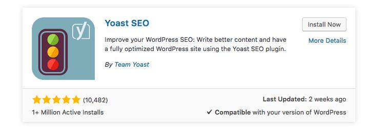 Yoast SEO là gi? Công cụ tối tối ưu SEO trong WordPress