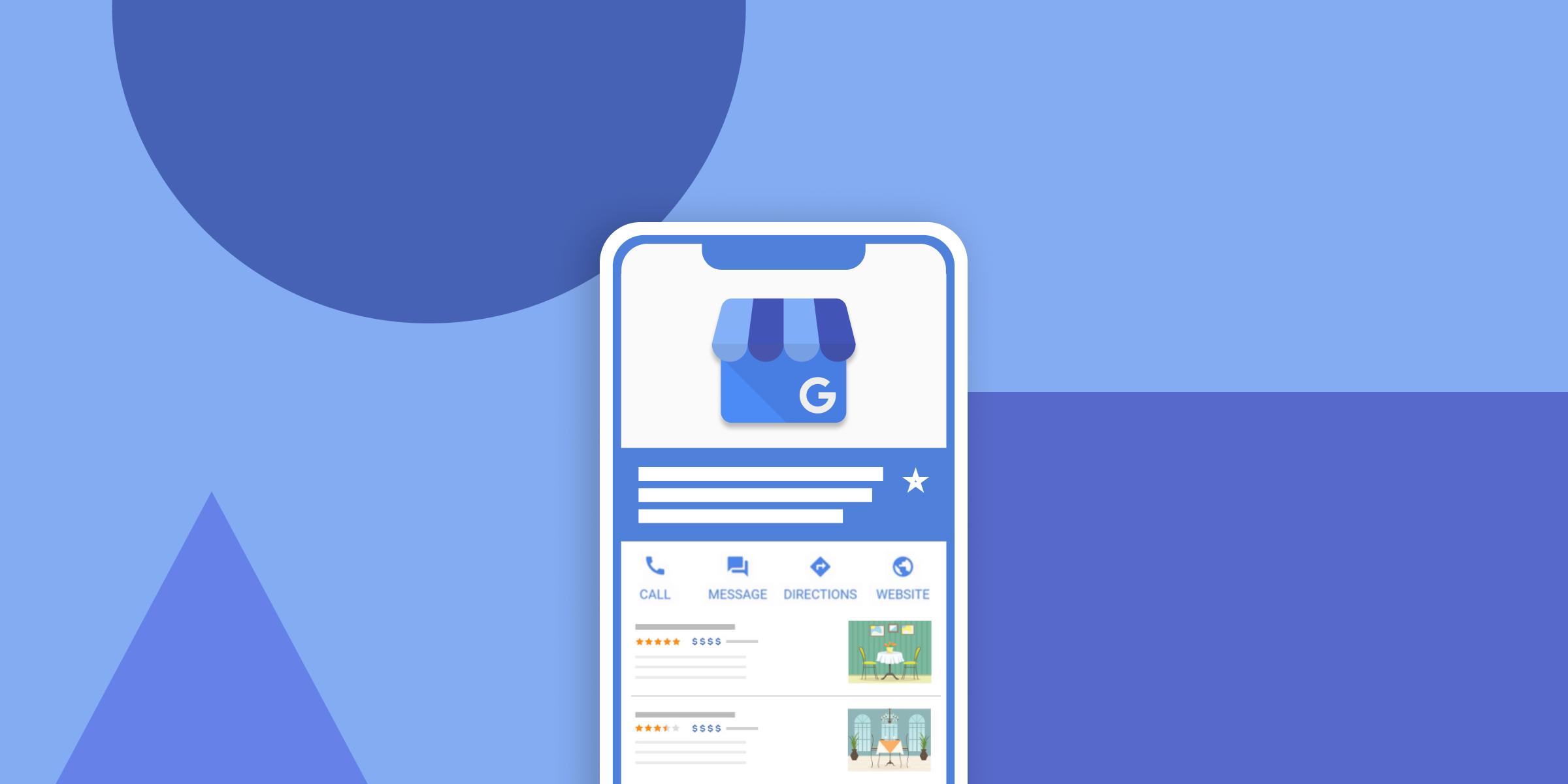 Vì sao doanh nghiệp cần tạo tài khoản Google My Business (GMB)?