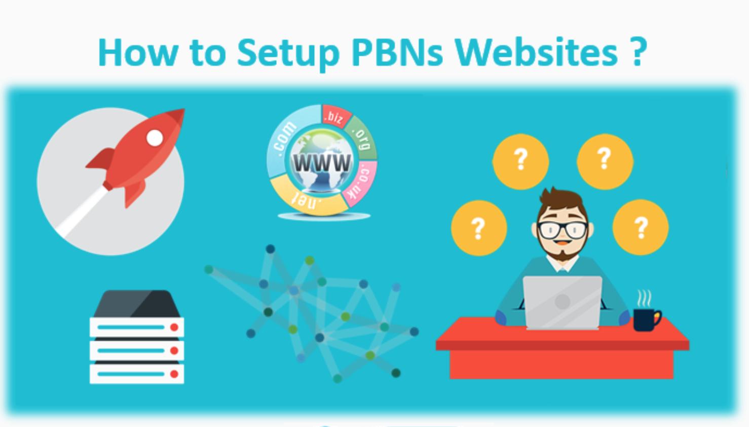 Tips giúp xây dựng được một PBN chất lượng