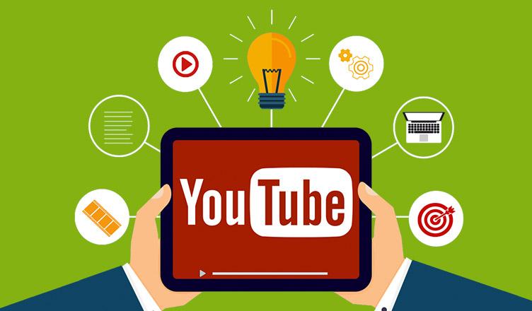 Chạy quảng cáo cho video
