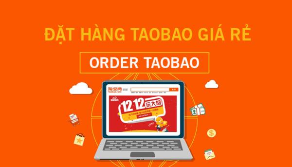 Cách mua hàng trên Taobao qua dịch vụ hỗ trợ đặt hàng